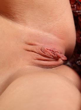 Big pussy hot brunette